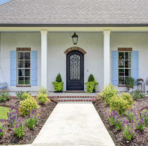 How Much Does Curb Appeal Increase Your Home's Value?